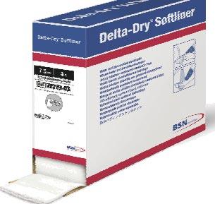 deltadry-softliner